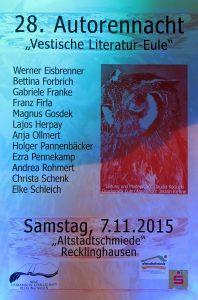 28. Autorennacht Recklinghausen
